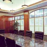Interior-Conference Room
